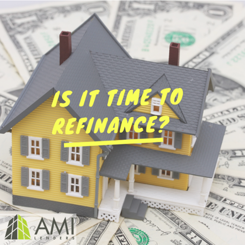 AMI-903_May Blog-is it time to refinance_-1
