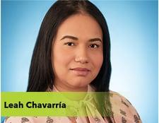 Leah Chavarria