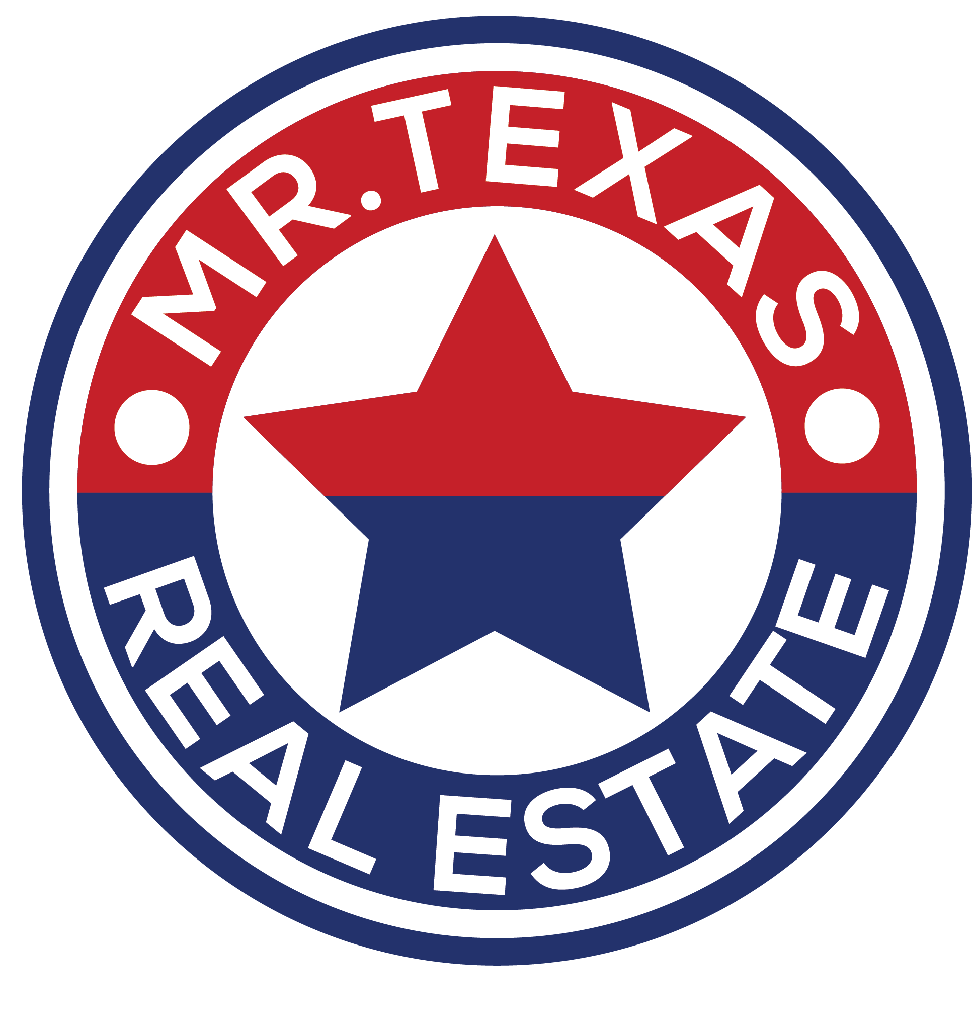 mr texas real estate